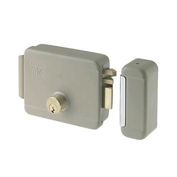 Yale Sx E 50 Serrure électrique Pour Portail à Installer 680