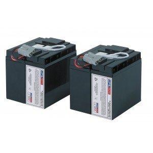 Battery Pack for APC DLA3000 - Smart-UPS 3000VA