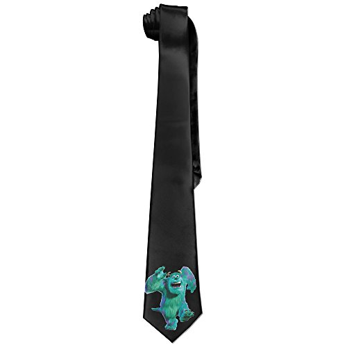 The Hunger Games Costumes Review (JFOEFALS Sully Fashion Necktie For Any Occasion To Highlight Your Unique)