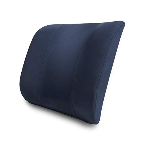 TEMPUR-Lumbarcushion Travel Pillow