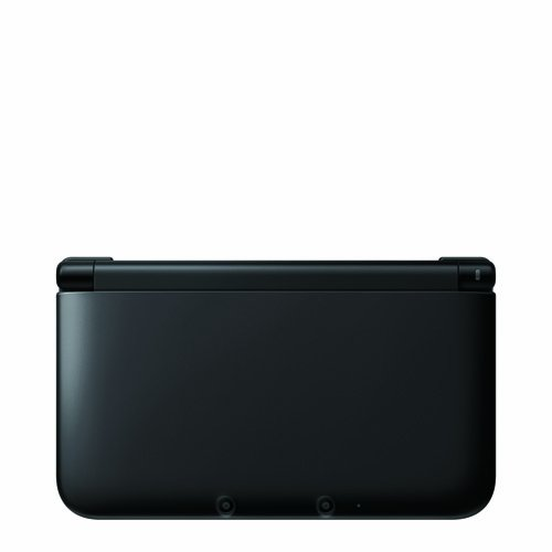 Nintendo 3DS XL - Black [Old Model]