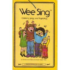 Wee Sing Children's Songs and - Wing Sings Christmas