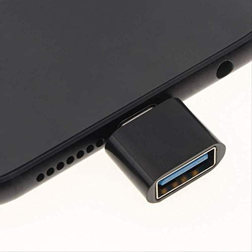 Oplaadkabel converter USB-C Adapter Compatibele Mini Fast Charging Data Sync Adapter Connector Converter Muur