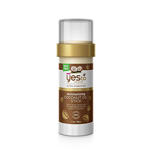 Yes Coconut Oil Stick Ounce product image