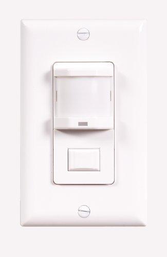 Maxxima 500 Watt Electrical Vacancy Switch