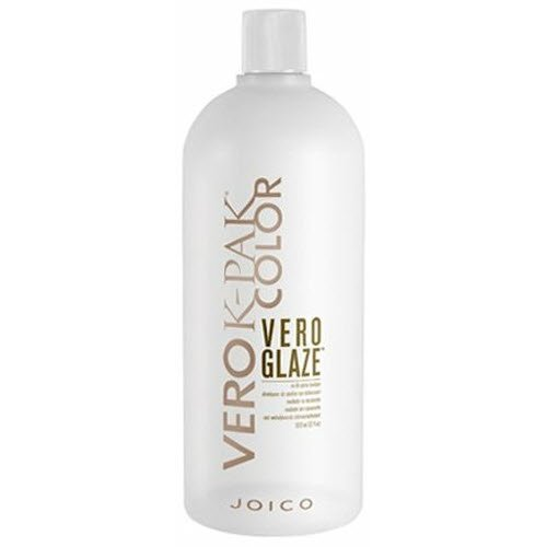 Joico Veroglaze No-Lift Developer Cream, 32 Ounce by Joico