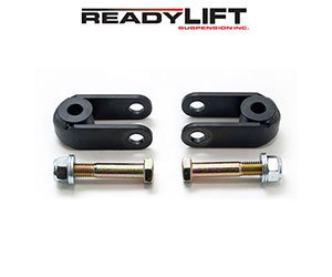 Readylift Shock Extension Bracket, Tractor Part No. - Rl 67