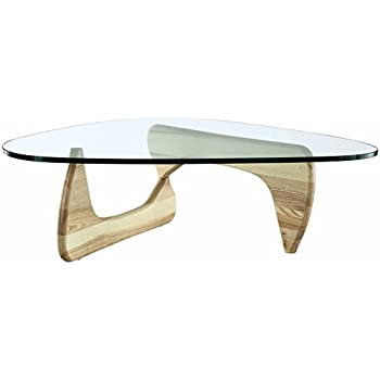 Genial EMODERN FURNITURE EMod   Noguchi Style Coffee Table Reproduction Replica  Natural