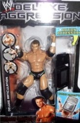 WWE Deluxe figures s Series 4: Randy Orton 131002fnp [parallel import goods] by Jakks Pacific