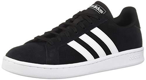 Court blanc Noir Homme Adidas Grand Zxq5ntUw