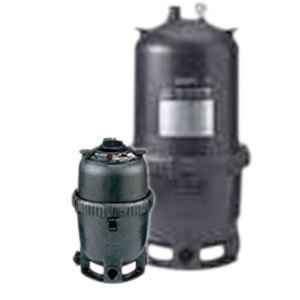 (Sta-Rite PLM200 System:2 Modular Media PLM Series Pool Filter, 200 Square Feet, 75-150 GPM)