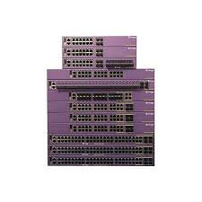 Extreme Networks X440-G2-48p-10GE4 Ethernet Switch by Extreme Networks