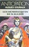 Les démoniaques de Kallioh par Douriaux