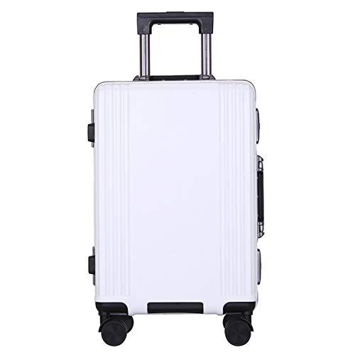 (HWX Suitcase,TSA Lock Lightweight Hardside Luggage Sets, 20