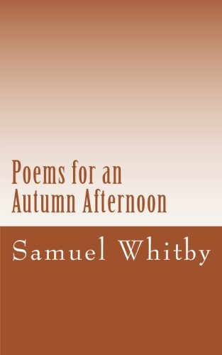 Poems for an Autumn Afternoon