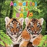 Animalitos de la jungla / Baby Animals in the Jungle (Animalitos Bebes / Baby Animals) (Spanish Edition)