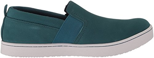 White Service MOZO Teal Shoe Food Women's Kai q41wfUY