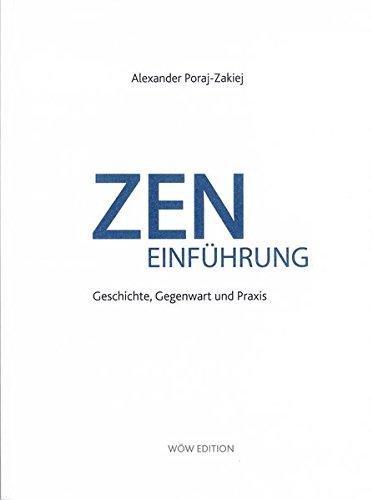 Ogromny Zen Einführung: Geschichte, Gegenwart und Praxis: Amazon.de YD13