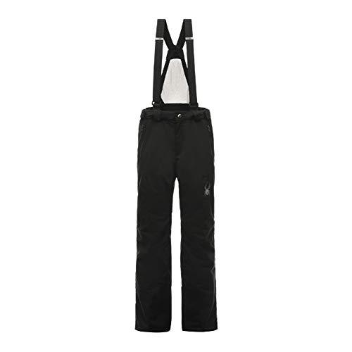 Spyder Men's Tarantula Pant - Black/Black - S x ()
