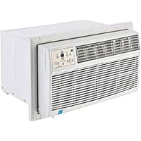 12, 000 BTU Through-The-Wall Air Conditioner , 115V, Energy Star Rated