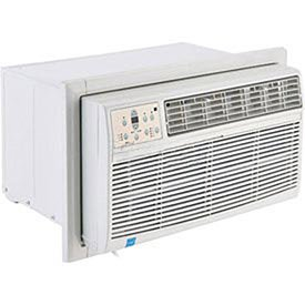 12, 000 BTU Through-The-Wall Air Conditioner , 115V, Energy Star Rated by Global Industrial