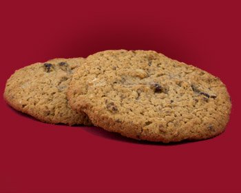 Archway Oatmeal Raisin Cookies, 9.25-Oz Packages (Pack of 12)