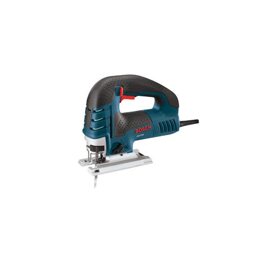 Bosch JS470ERT 7.0 Amp Top-Handle Jigsaw (Certified Refurbished) Review