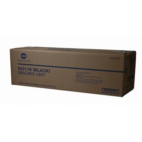 Konica Minolta, NEC BIZHUB C203 OEM Black Drum Unit ()