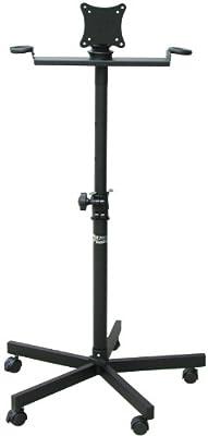Audio2000'S AST4212 Karaoke Stands & Hardware