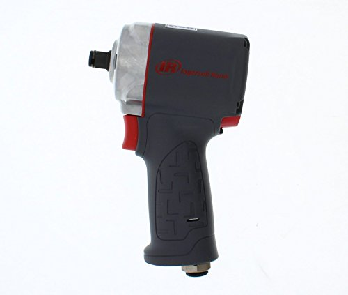 Ingersoll Rand 35MAX Ultra-Compact Impactool, 1/2 Inch (Ingersoll Rand 1 2 Inch Impact Wrench)