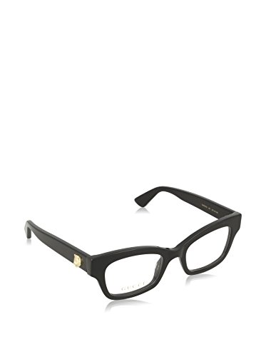 bae90ad96a Gucci GG 0031O Plastic Cat-Eye Eyeglasses 48mm