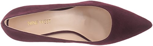 Margot West Mujer Tacones Ante Nine wFXqA1O