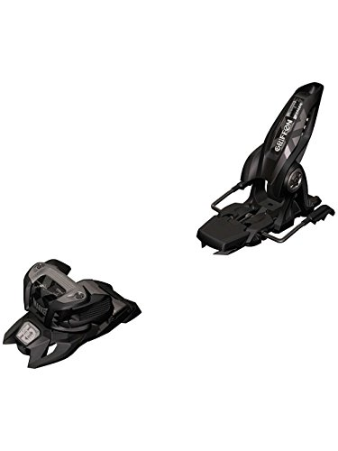 Marker Griffon 13 ID Ski Binding - Black 120mm
