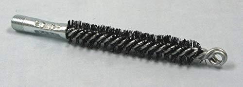 (Flue Brush, Wire, L 4 1/2 In, Dia 3/4)