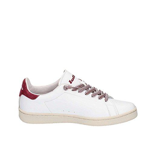 Chaussures 43 White Homme Lotto de sport T0812 U5q7w8