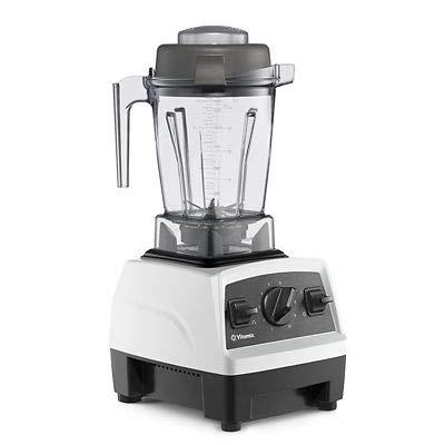 Vitamix Explorian Power Blender White 065861