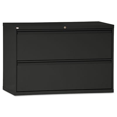 ALELA544229BL - Best Two-Drawer Lateral File Cabinet