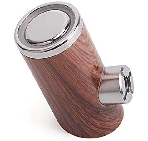 Kamry K1000 Plus E-Pipe reemplaza la batería, reemplaza la batería para el kit completo con estuche, cigarrillo electrónico de vapor de tubo grande, solo baterías de 1100 mAh (madera): Amazon.es: Salud y