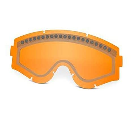 Amazon.com: Oakley E-Frame/ L-Frame Dual Vent Goggle Replacement ...