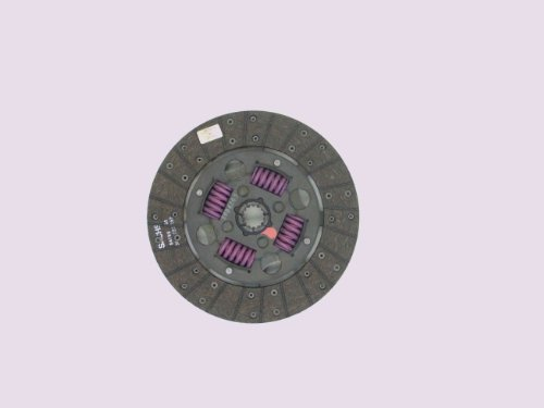 Sachs Clutch Disc - Sachs BBD4203 Clutch Disc Plate