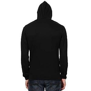 Katso Men's Slim Fit Hooded T-Shirt