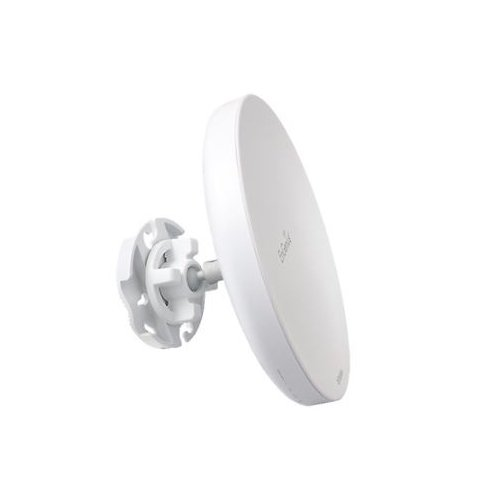 EnGenius 80211n 2x2, 5GHz, high-powered, long range, Wireless Outdoor Client Bridge/CPE/AP, directional antenna, long-range, point-to-point, IP55, 26 dBm,19 dBi, two Ethernet Port, PoE Injector included (EnStation5)