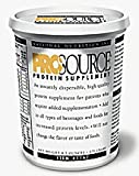 Cheap ProSource Protein Powder Supplement 9.7 oz Tub QTY: 1