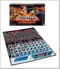 (Stratego Star Wars Saga Edition)