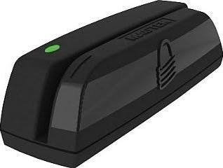 Magtek 21073062 SEC3 Centurion 3-TRK USB Black Kbe MAGENSA.NET in Security