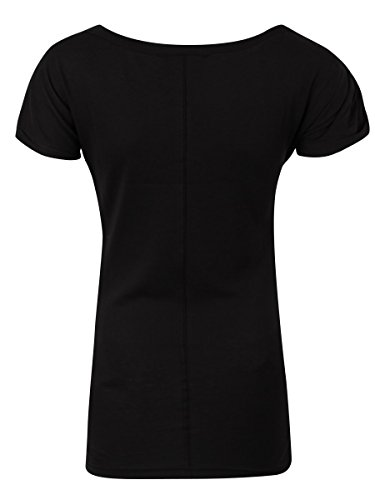 Jack-Daniels-Womens-Classic-Scooptop-T-Shirt