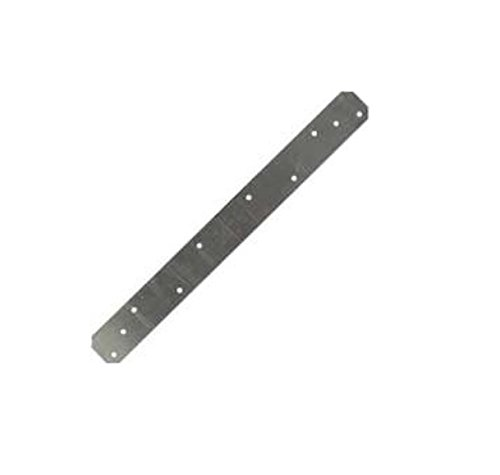 USP LUMBER CONNECTORS LSTA9 Light Duty Strap Tie by USP