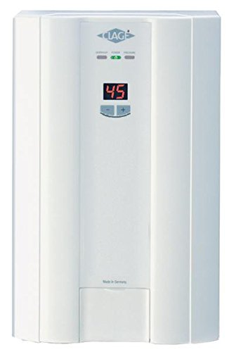 Clage CBX 13 - Calentador de agua eléctrico