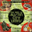 Best of Austin City:Legends of Countr