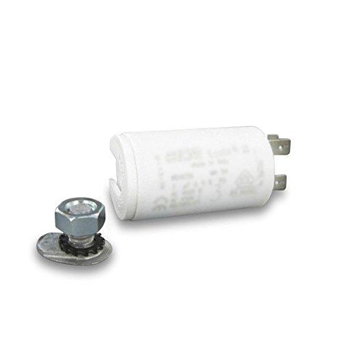 10 /µF Motorkondensator